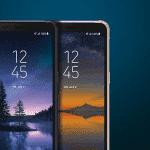 Samsung Galaxy S9 активно работает в этом году