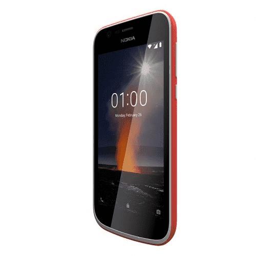 224 HMD Global выпускает 5 новых телефонов Nokia MWC 2018