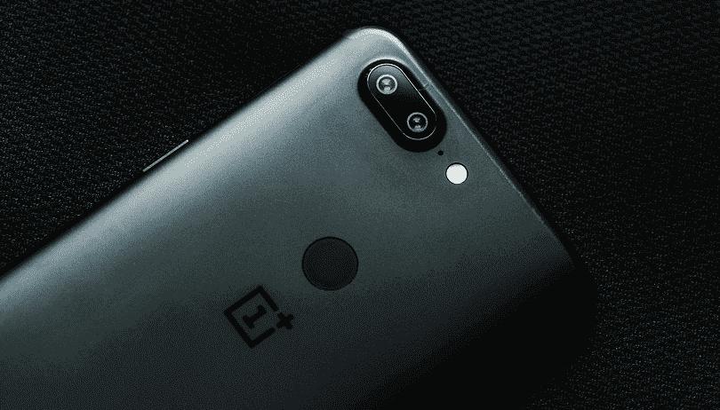 884 Проблема с воспроизведением HD видео решена в OnePlus 5/5T, но вам придется отправить свой смартфон обратно производителю!