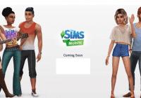 The Sims Mobile теперь доступен по всему миру на Android! Вы можете скачать его здесь