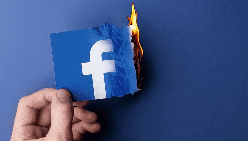 200 Как увидеть приложения, отслеживающие вас на Facebook и остановить их?
