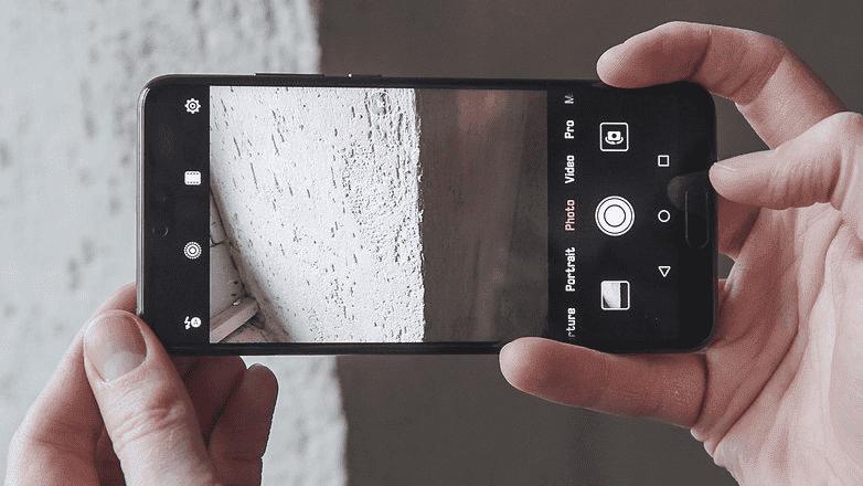 288 Обзор Huawei P20: новый внешний вид и AI для серии P