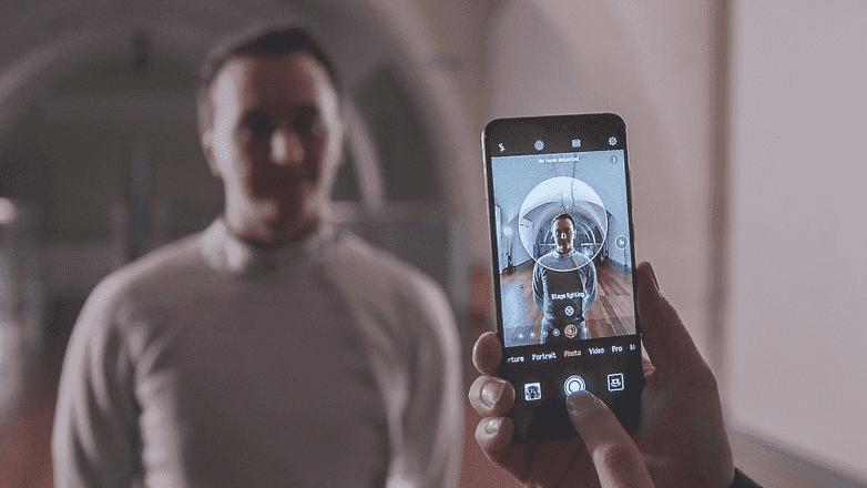 888 Обзор Huawei P20 Pro: трехглазый монстр