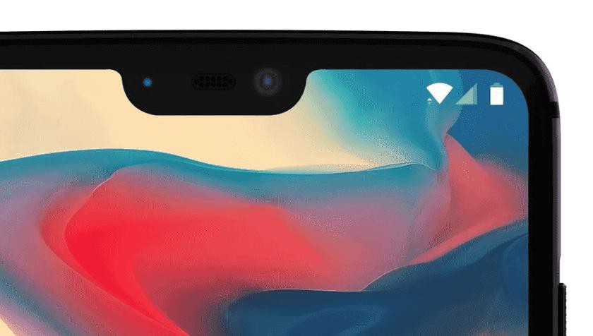 335 OnePlus 6 получит возможность отключить вырез!