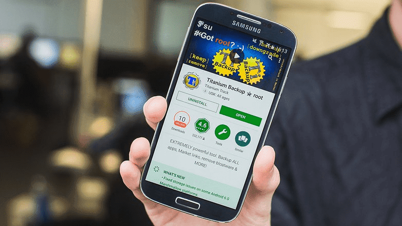 354 Не потеряйте свои данные. Как сделать резервную копию вашего телефона Андроид?