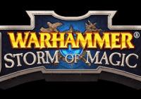 Обзор Warhammer: Storm if magic