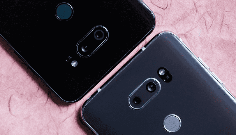 376 LG G7 ThinQ обеспечит исключительное качество звука