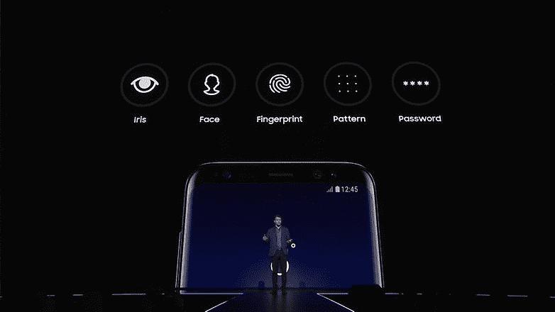 455 Samsung Galaxy S10 был упомянут в корейском отчете
