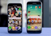 Galaxy S7 / S7 Edge: ожидание Android Oreo почти закончилось