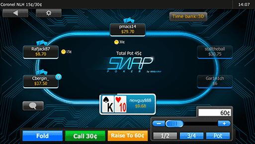 567 Обзор Покер 888 на Андроид