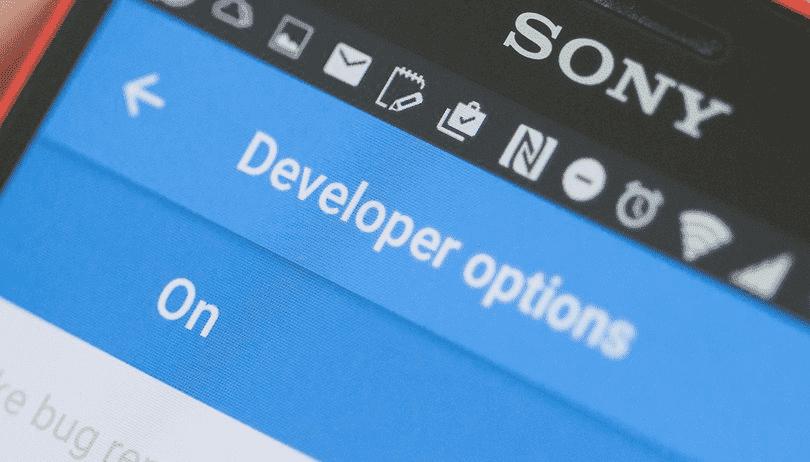 656 Как зайти в меню разработчиков и максимально использовать возможности Андроид?