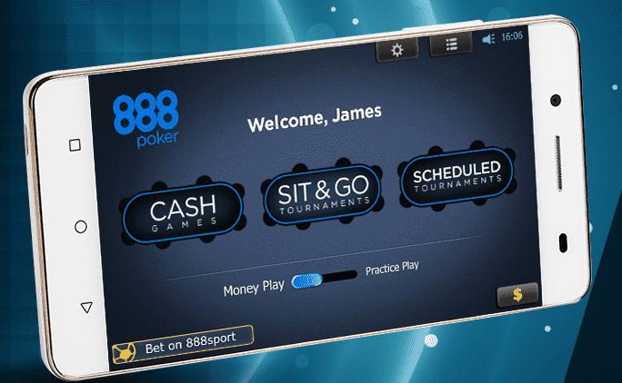 659 Обзор Покер 888 на Андроид
