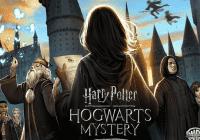 Гарри Поттер: Тайна Хогвартса (Harry Potter: Hogwarts Mystery). Релиз на Андроид!