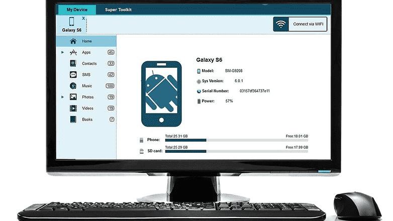 690 Не потеряйте свои данные. Как сделать резервную копию вашего телефона Андроид?