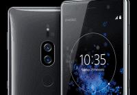 Sony XZ2 Premium с двойной камерой, 4K HDR-запись
