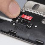 Как превратить MicroSD карту во внутреннюю память?