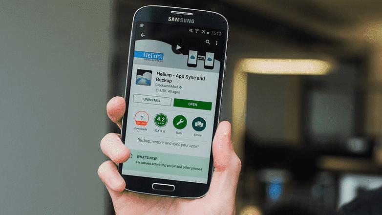 863 Не потеряйте свои данные. Как сделать резервную копию вашего телефона Андроид?