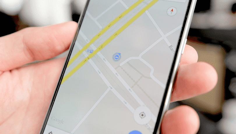 203 Как отключить отслеживание местоположения на Андроид