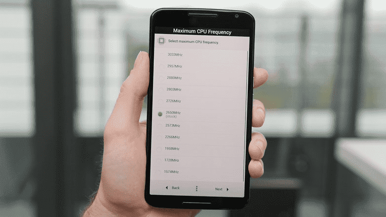 222 Как разогнать Андроид и ускорить работу смартфона?