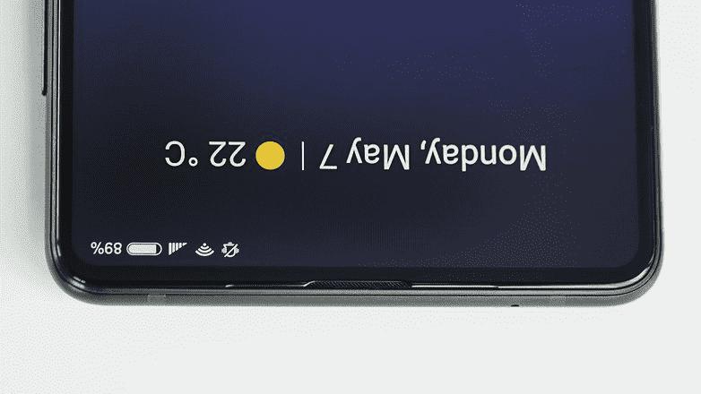 309 Обзор Xiaomi Mi MIX 2S: предмет зависти для других производителей