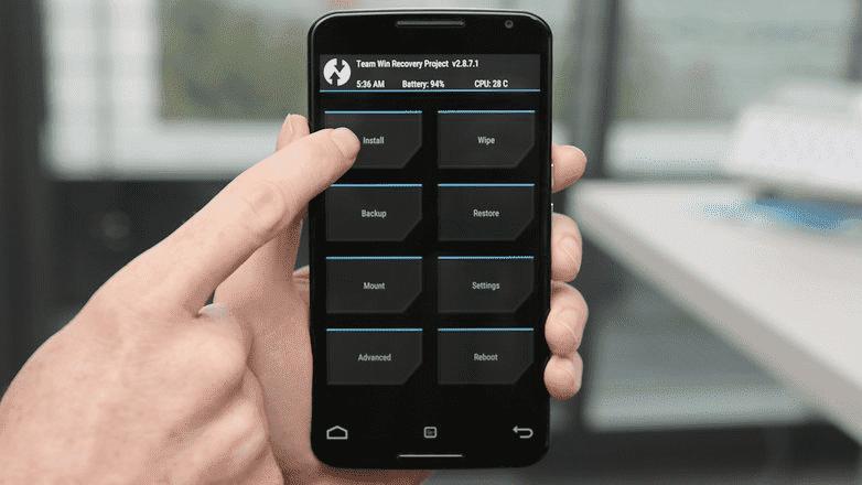 516 Как разогнать Андроид и ускорить работу смартфона?