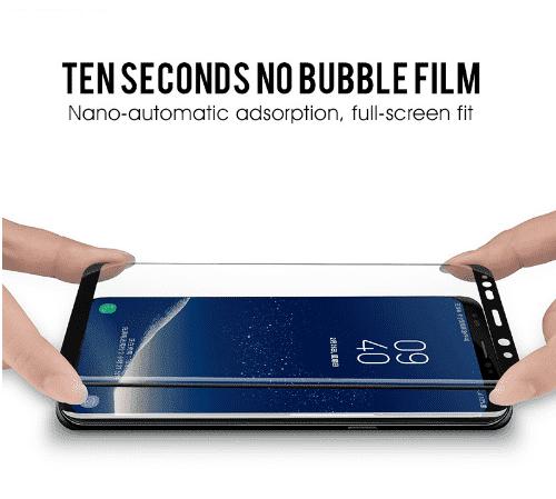 Топ 5 лучших аксессуаров для Samsung Galaxy S9