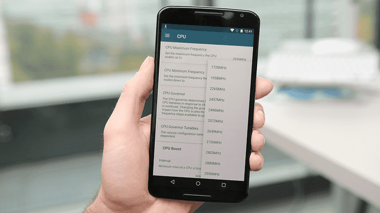 759 Как разогнать Андроид и ускорить работу смартфона?