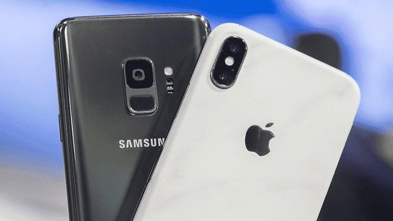 778 Samsung обжалует компенсацию Apple в суде