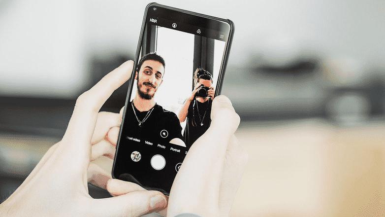 863 Обзор Xiaomi Mi MIX 2S: предмет зависти для других производителей