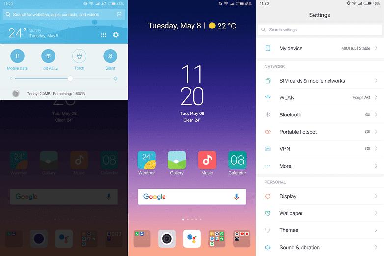 940 Обзор Xiaomi Mi MIX 2S: предмет зависти для других производителей