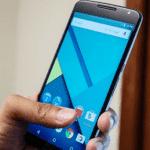Google выпустил обновление версии Android 7.1.1 для Nexus 6