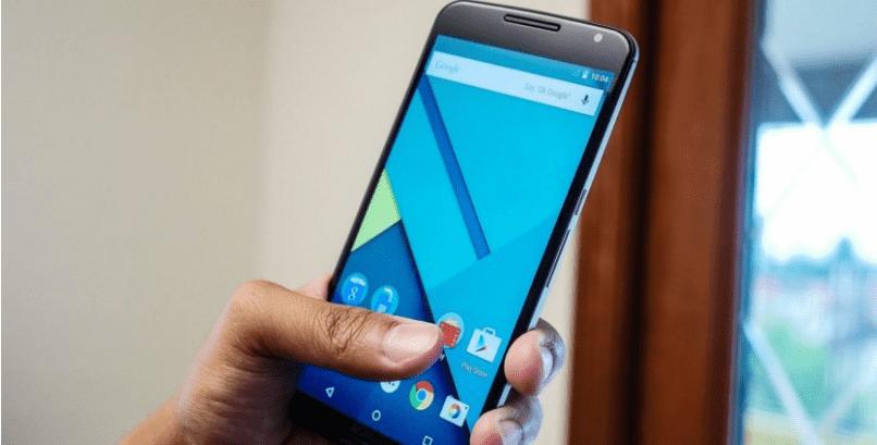 nexus6android7 Google выпустил обновление версии Android 7.1.1 для Nexus 6