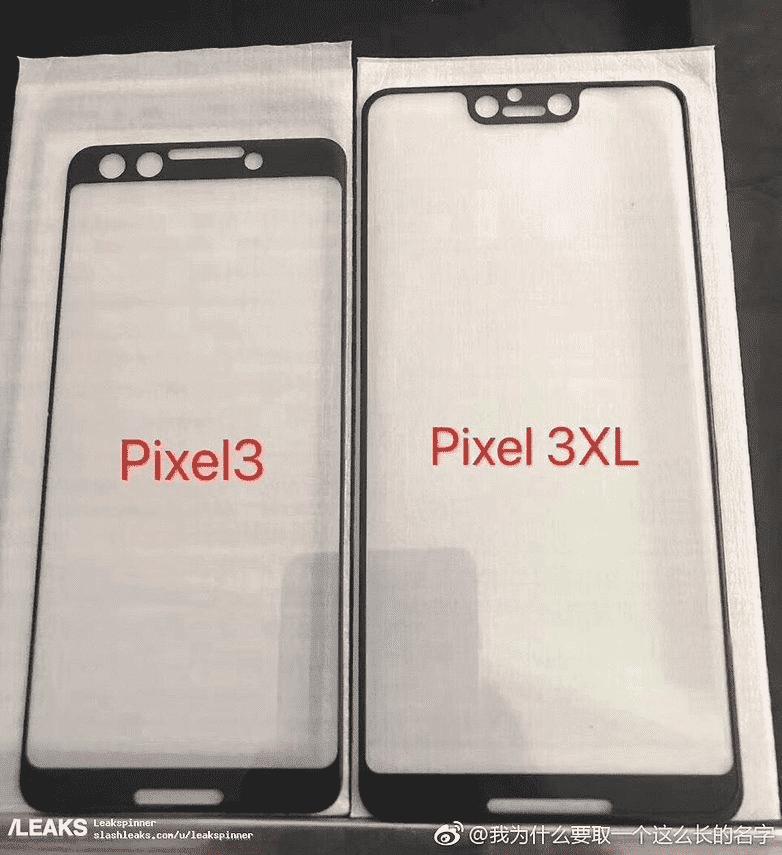 189 Технические характеристики Google Pixel 3. Что мы о нем знаем?