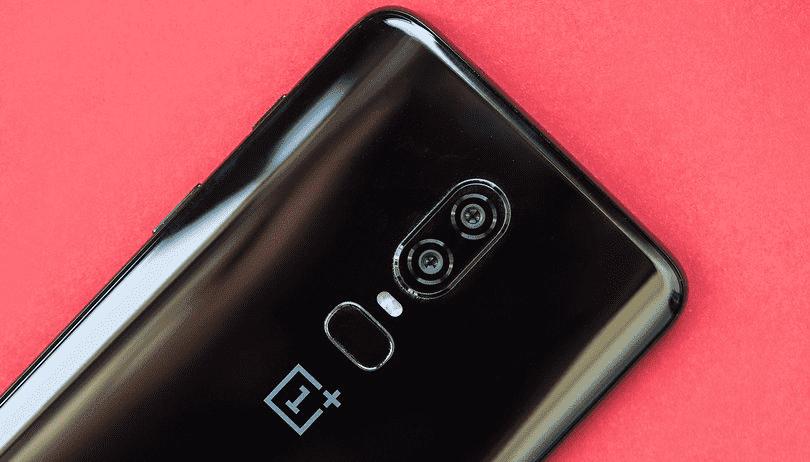 231 Камера OnePlus 6 будет становиться лучше с обновлениями программного обеспечения