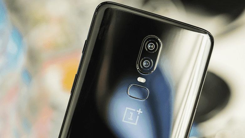 471 Камера OnePlus 6 будет становиться лучше с обновлениями программного обеспечения