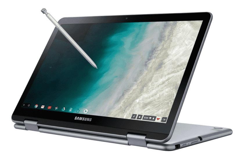564 Samsung Chromebook Plus V2 анонсирован и поступит в продажу 24 июня