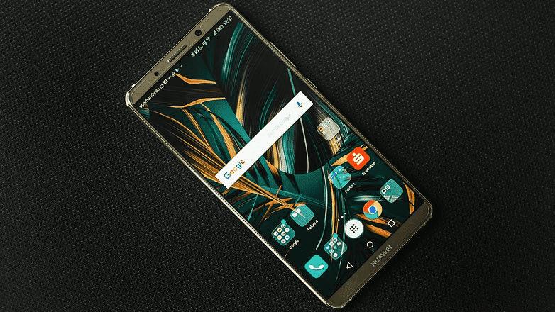 764 Huawei 20 Pro может иметь OLED дисплей от Samsung