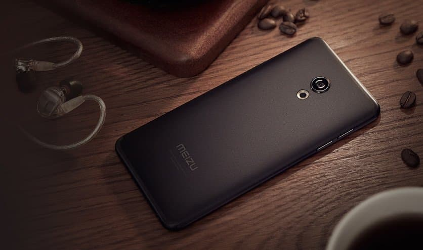 meizu m15 official shot Meizu 15 Plus обзор: «Вы хотите получить Galaxy S8 в шкуре Meizu?