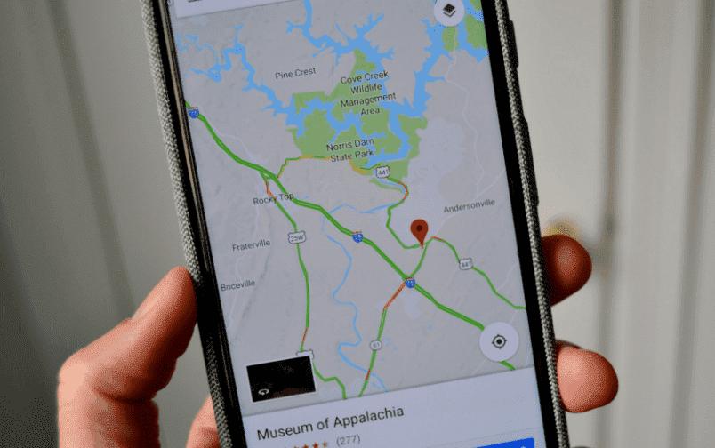 uber Google удаляет интеграцию Uber в Maps без объяснения причин
