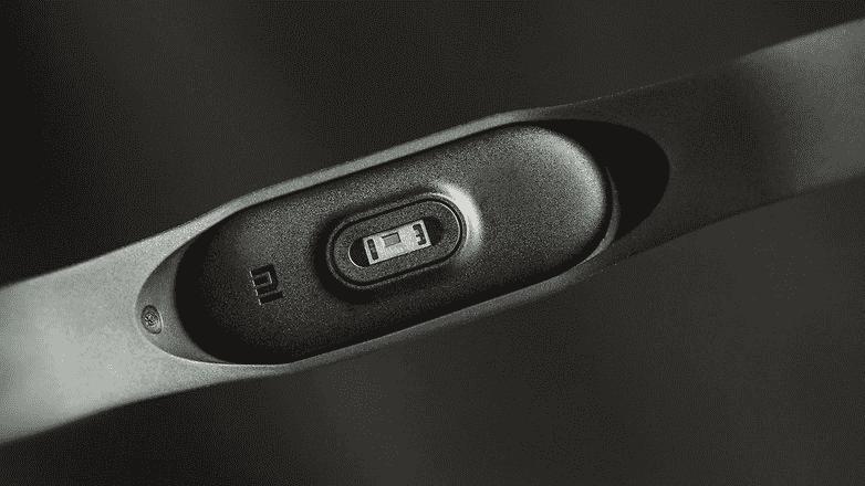 362 Xiaomi Mi Band 3: фитнес трекер для всех