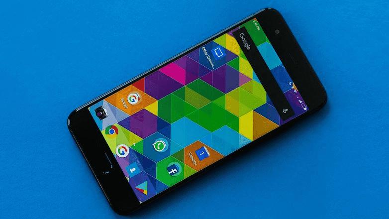 807 Обзор Xiaomi Mi 6: определенно стоящий внимания