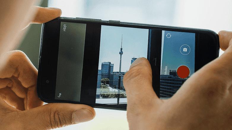 863 Обзор Xiaomi Mi 6: определенно стоящий внимания
