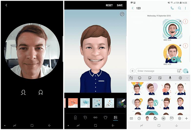 177 Как ускорить Samsung Galaxy S9 / S9 + и максимально оптимизировать работу?