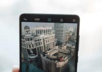 Основные настройки и режимы камеры Xiaomi: руководство для новичков