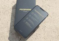 Обзор Xiaomi Pocophone F1. Часть 2