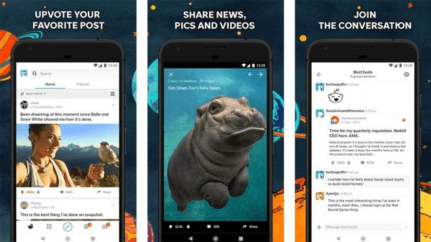 351 10 лучших познавательных приложений для Android