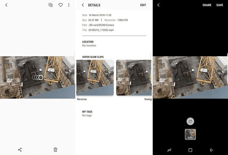 Как ускорить Samsung Galaxy S9 / S9 + и максимально