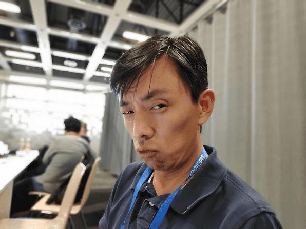 478 Xiaomi Pocophone F1: обзор камеры. Часть 3