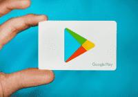 Как загрузить и установить Google Play Store