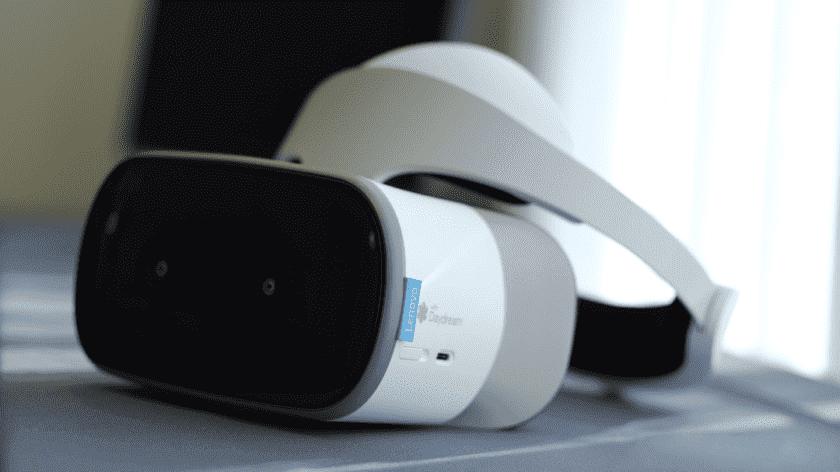879 Скоро любое Android приложение можно будет запустить в очках VR